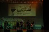 IndeVOZ en los Premios Yoguis 2013