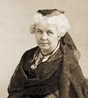Elizabeth Candy Stanton