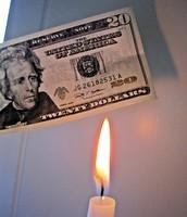 Is your money going away?