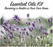 Learn how therapeutic-grade essential oils can improve your health and well-being