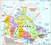 Canadian Population