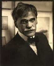 A Biography of Alfred Stieglitz