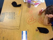 Working on Multiplication