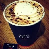 Coffee in Israel