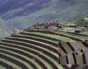 Achievements For The Inca Empire