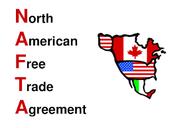 NAFTA, December 8th 1993