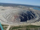 mining (surface)