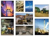 Explore the different Industries in my community.