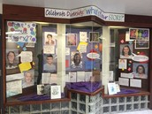 February was Diversity Month at NW