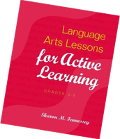 Language Art Lessons for Active Learning