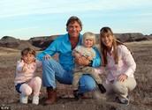 Irwin Family Photo