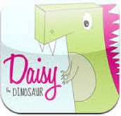 Daisy the Dinosaur app