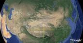 Tibetian Plataeu