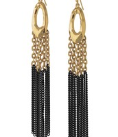 Lillith Fringe Earrings