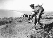 The Withdrawal from Gallipoli