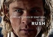 Rush Movie Premiere and After Party