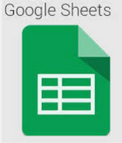 Tool of the Week - Google Sheets