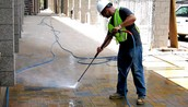 Quality Pressure Washing in Mississauga