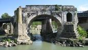 The Ponte Rotto
