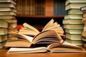 Elenco dei libri