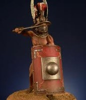 Samnite Gladiator