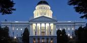 California capital
