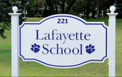 LAF news for 3rd graders