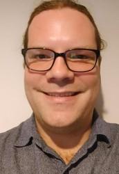 Leif Dalan, Senior Software Engineer (TMC) | Seattle