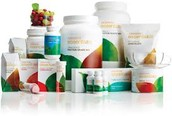 Our nutrition and weight loss products are AMAZING!!!