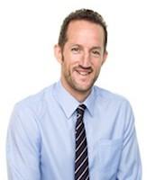 Peter Muir (PMR) - Community Engagement / CAS Coordinator, PE