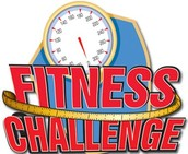 Friday, June 12th - Fitness Challenge