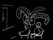 Первый мультфильм