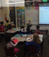 More Plickers FUN!