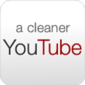 Cleaner You Tube