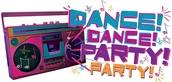 Dance Party (Princess theme)