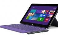 Microsoft Surface 2 and Surface 2 Pro