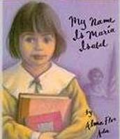 Maria Isabella by Alma Flor Ada