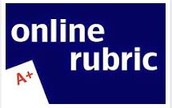 Online Rubric