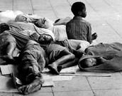 BIG Problem In Africa