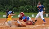 Student Spotlight-Lady Patriot Softball