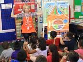 Nutritional Education through Schools