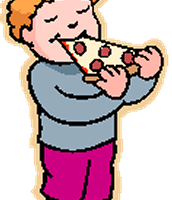 personall kids pizza for the kids