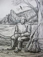 Фёдор Дмитриевич Пополитов