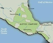 This is the way the Aztecs lived