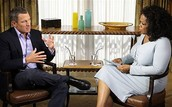 Lance Armstrong Confessing To Oprah