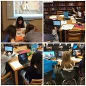 7th Grade Research - Civil Rights Stations