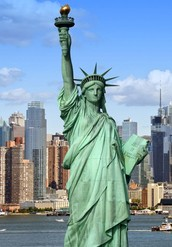 fact's of New york