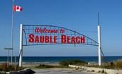 Suable Beach