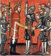 La peregrinación de Carlomagno