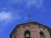church of san miquel